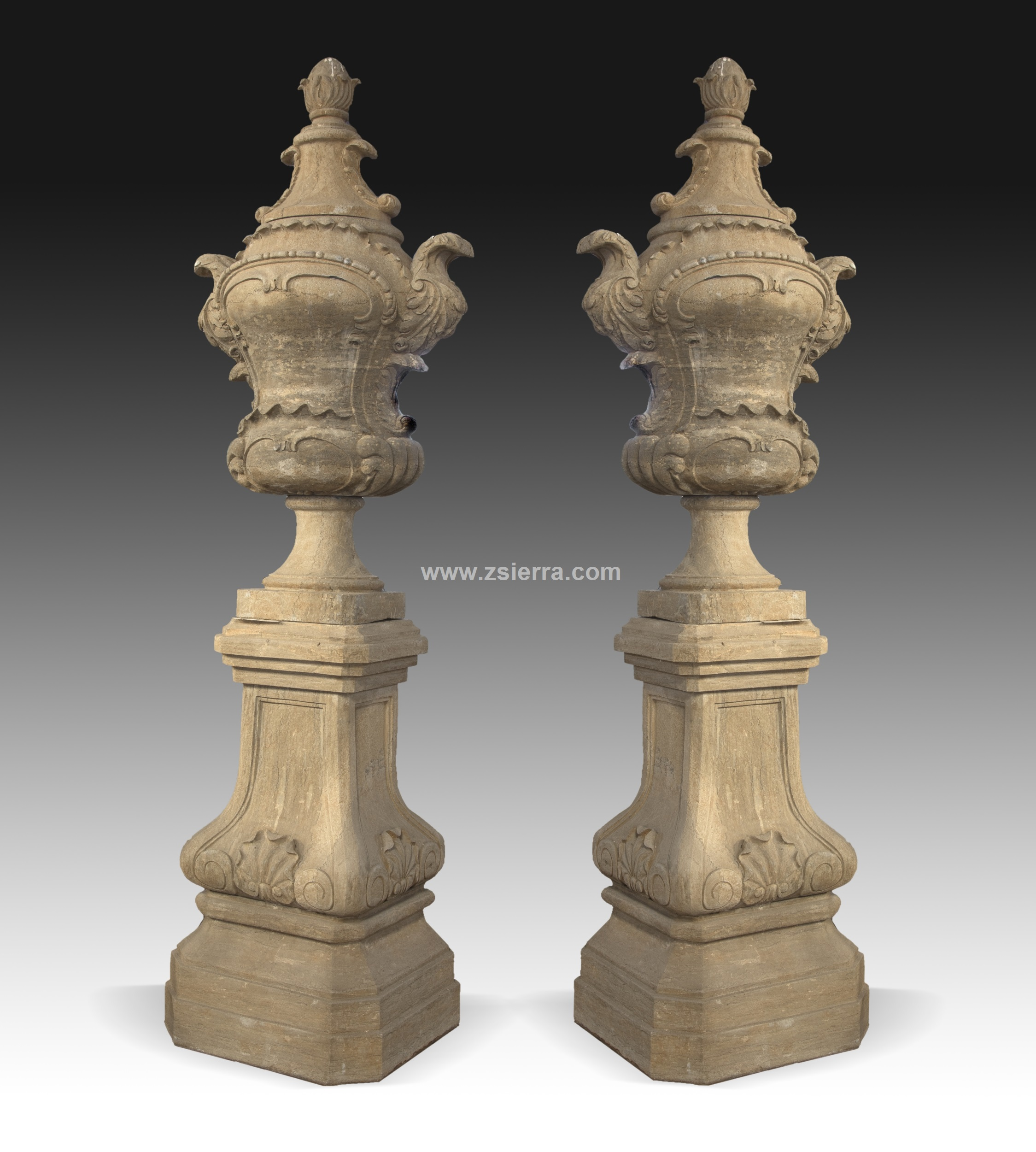home sculpture pedestal for artist on a cronin by susan read sculptures rubbermaid bronze