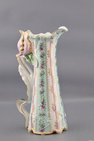 Z sierra antig edades y objetos de decoraci n jarrita for Decoracion art nouveau