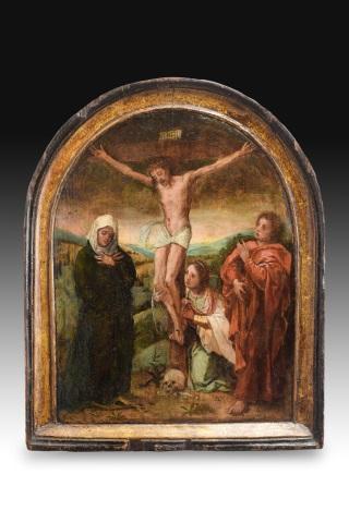 Italian Renaissance Art (1400–1600)